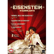Eisenstein In Guanajuato (UK-import) (DVD)