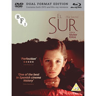El Sur (UK-import) (Blu-ray + DVD)