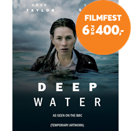 Produktbilde for Deep Water - Sesong 1 (UK-import) (DVD)