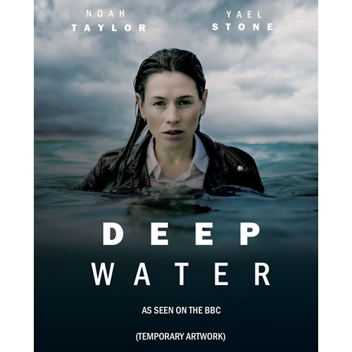 Deep Water - Sesong 1 (UK-import) (DVD)