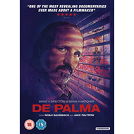 Produktbilde for De Palma (UK-import) (DVD)