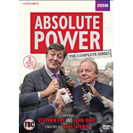 Produktbilde for Absolute Power: The Complete Series (UK-import) (DVD)