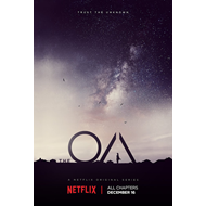 The OA - Sesong 1 (DVD)