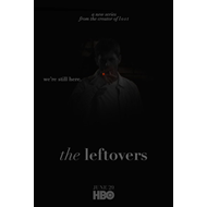 The Leftovers - Sesong 3 (DVD)