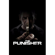 The Punisher - Sesong 1 (DVD)