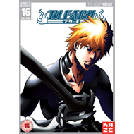 Bleach: Complete Series 16 (UK-import) (DVD)