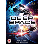 Deep Space (UK-import) (DVD)