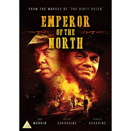 Produktbilde for Emperor Of The North (UK-import) (DVD)