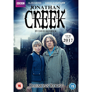 Jonathan Creek: Daemons' Roost (UK-import) (DVD)