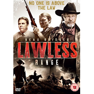 Lawless Range (UK-import) (DVD)