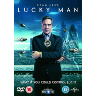 Produktbilde for Lucky Man - Sesong 1 (UK-import) (DVD)