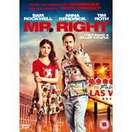 Mr. Right (UK-import) (DVD)