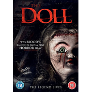 The Doll (UK-import) (DVD)