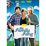 The Family Fang (UK-import) (DVD)