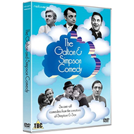 The Galton And Simpson Comedy: The Complete Series (UK-import) (DVD)