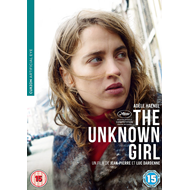 The Unknown Girl (UK-import) (DVD)