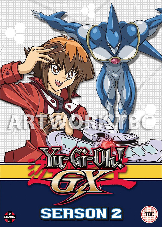 Yu Gi Oh Gx Folge 2