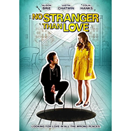 No Stranger Than Love (UK-import) (DVD)