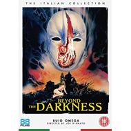 Beyond The Darkness (UK-import) (DVD)