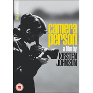 Cameraperson (UK-import) (DVD)