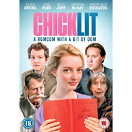 Chicklit (UK-import) (DVD)