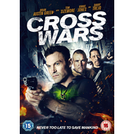 Cross (UK-import) (DVD)