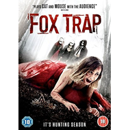 Fox Trap (UK-import) (DVD)