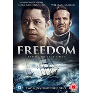 Freedom (UK-import) (DVD)