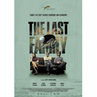 The Last Family (UK-import) (DVD)