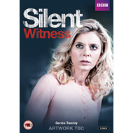 Silent Witness - Sesong 20 (UK-import) (DVD)