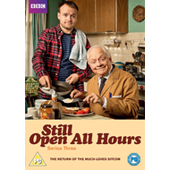 Still Open All Hours - Sesong 3 (UK-import) (DVD)