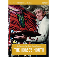 The Horse's Mouth (UK-import) (DVD)