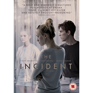 The Incident (UK-import) (DVD)