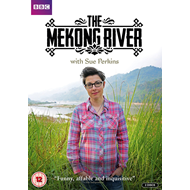 The Mekong River With Sue Perkins (UK-import) (DVD)