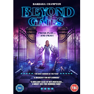 Beyond The Gates (UK-import) (DVD)