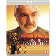Produktbilde for Finding Forrester (UK-import) (Blu-ray + DVD)