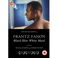 Frantz Fanon: Black Skin, White Mask (UK-import) (Blu-ray + DVD)
