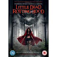 Little Dead Rotting Hood (UK-import) (DVD)