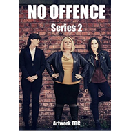 No Offence - Sesong 2 (UK-import) (DVD)