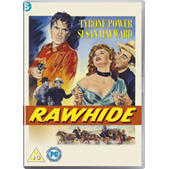 Rawhide (UK-import) (DVD)