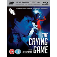 Produktbilde for The Crying Game (UK-import) (Blu-ray + DVD)