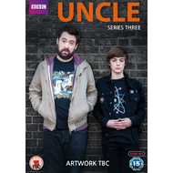 Uncle - Sesong 3 (UK-import) (DVD)
