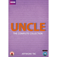 Uncle - The Complete Collection (UK-import) (DVD)