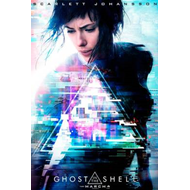 Ghost In The Shell (4K Ultra HD + Blu-ray)