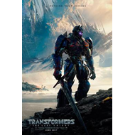 Transformers 5 - The Last Knight (4K Ultra HD + Blu-ray)