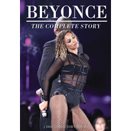 Beyoncé - The Complete Story (DVD + CD)