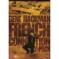 French Connection 1-2 (DVD)