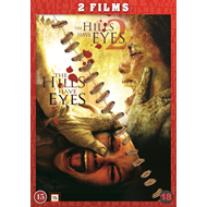 The Hills Have Eyes 1-2 (DVD)