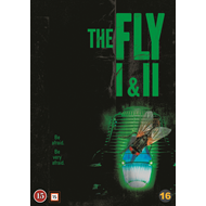 The Fly 1-2 (DVD)
