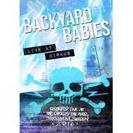 Backyard Babies - Live At Circus (DVD)